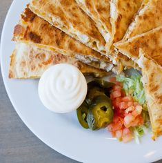 Grilling the perfect quesadilla is an art form. Lucky for you, the chef at our on-site Riptides Sports Grill is quite the artist. You don't have to leave the hotel to have a great meal. 🥑 Pensacola Beach Hotels, Sports Grill, Quesadilla, Grilling, Treats, Ethnic Recipes, Artist, Food, Sweet Like Candy