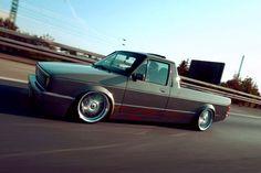 Vw Rabbit Pickup, Vw Pickup, Vw Caddy Mk1, Volkswagen Caddy, Vw Classic, Golf Mk2, Wooden Boats, Eminem, Guitars