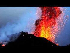 M. ETNA - L'Eruzione Perfetta_02 - YouTube