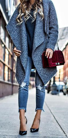 102  Street Style Ideas You Must Copy Right Now #fall #outfit #streetstyle #style Visit to see full collection