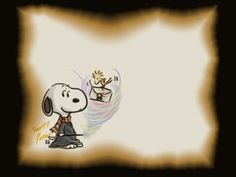 MEI HORN uploaded this image to 'put/snoopy-potter'.  See the album on Photobucket.