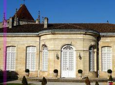 Saint-Emilion - Château de Villemaurine