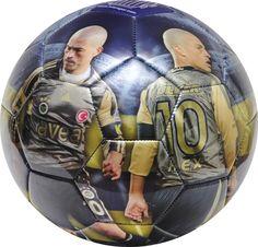 Fenerbahçe Alex 1 Futbol Topu