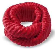 Color Rojo - Red!!! Sjaal