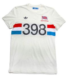 Adidas Archive Team GB collection