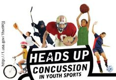 Concussions in youth sports are both real and dangerous. In the more serious cases, it can even cause death.  Know what to look for and what to do if you recognize that your child, or someone else's child, has suffered a concussion. http://1.usa.gov/1hxnWjj