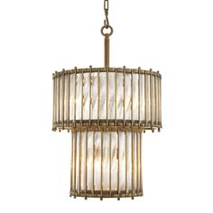 Invite the gorgeous aesthetic of the Tiziano Lantern into your home. By pairing vintage-inspired lattice and finials with contemporary design, this refined pendant lamp exudes timeless appeal. The antique brass finish drum shade features hand sculpted glass rods. Manufacturer Model Number(s): 111133 Lamp holder: E14 Lamp holder qty: 6 Max wattage: 40 watt Hanging Method: Chain Length hanging method in cm: 200 Length hanging method in inch: 78,74 Indoor/outdoor: Indoor use/dry locations only… Contemporary Furniture, Luxury Furniture, Contemporary Design, Luxury Lighting, Shop Lighting, Glass Ceiling Lights, Wall Lights, Home Lanterns, Lantern Chandelier