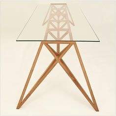 geometric table design !