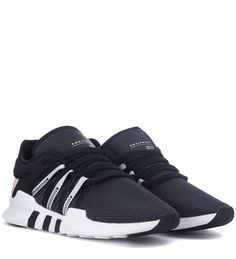 adidas EQT Support ADV Primeknit White/Black Kicks Deals