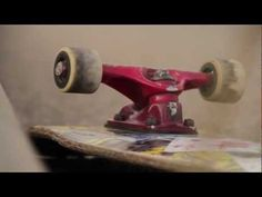 ADV Video for CA Sk8boarding T-Shirt by CrimsonHead!