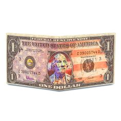 mighty wallets® (Funny Money)   QUIRKS