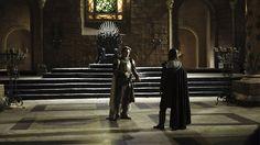 game of thrones jaime lannister ned stark
