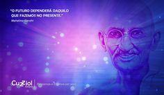 Mahatma Gandh