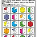 Un petit jeu à plastifier, qui permettra à deux élèves de jouer ensemble. Voici la règle : Ce jeu se joue à 2.Vous avez besoin de...