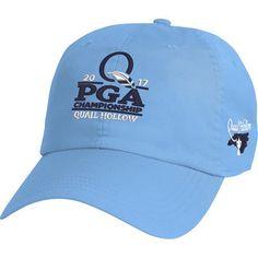 486898cd344 Ahead 2017 PGA Championship State Mark Classic Solid Adjustable Hat - Light  Blue - Fanatics.