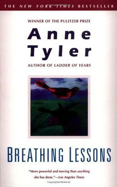 """""""Finished Breathing Lessons last night, and good riddance..."""" The rest of the review is here: http://www.librarything.com/work/2554460/reviews/80758834"""