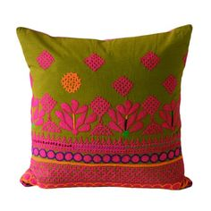 I pinned this Mary Pillow from the Helling & Galos event at Joss & Main!