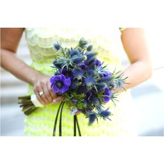 Love the flowers! From Refinery 29