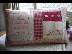Pillows, almofada