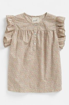 Peek 'Rachel' Top (Toddler Girls, Little Girls & Big Girls) | Nordstrom