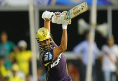 Robin Uthappa gained by Jaydev Unadkat's blunder to help Kolkata Knight Riders to a persuading seven-wicket triumph over Rising Pune Supergiant