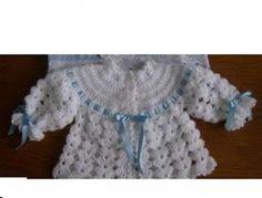 Crochê p/ Bebês e muito mais - consultem-me s_giroldo@hotmail.com  *  (11) 99601 5232