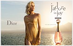 J'adore in Joy by Christian Dior