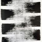 Célia Euvaldo   Untitled, 1989   Acrylic on polytoile