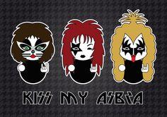 Asbra Dolls - Kiss my Asbra