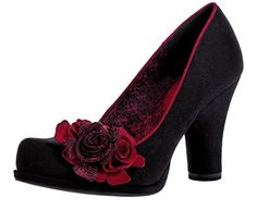 Ruby Shoo Eva Black Red Flower Court Shoes (UK Size 3, Colour Black/Red) Ruby Shoo http://www.amazon.co.uk/dp/B00N4PQEGW/ref=cm_sw_r_pi_dp_VC3Nwb0RFFYBZ