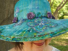 Purple and Teal Treasures... by Phyllis on Etsy! A wonderful treasury with great gift ideas!  You are invited to stop by and check out the rest of this wonderful collection!