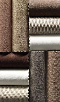 #fabric #textiles #interiordesign  Osborne & Little Pebble  - fabric neutrals