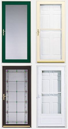 Delicieux Pella Storm Doors Are Considered As One Of The Best Storm Doors. Pella Storm  Doors Are Done By Professionals For The Pella Storm Door Installation.