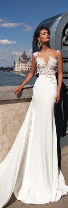 milla nova 2016 bridal wedding dresses naomi