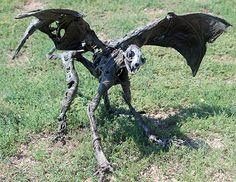 DIY Vampire Cat/Bat