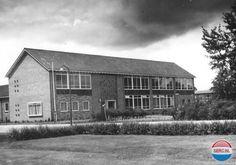 Scholen Hoogeveen (jaartal: 1960 tot 1970) - Foto's SERC