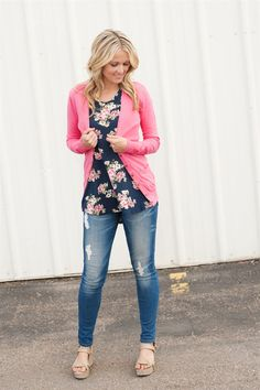 Ella Floral Tops | Jane