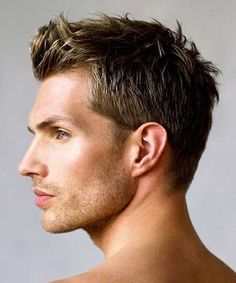 Best Short Haircuts 2015 for Men