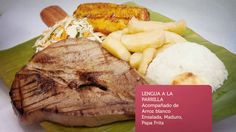La Barra Restaurante Cocina Típica #Cali #Colombia