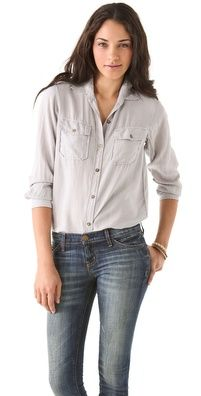 Citizens of Humanity Ava Straight Leg Jeans | SHOPBOP :: video flash on listing ::