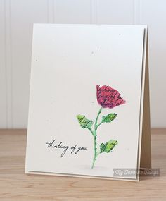 For the Love of Paper: MFT Design Team February Creative Challenge and Video Tutorial