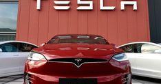 Ποιο είναι το βρώμικο μυστικό της Tesla; Elon Musk Companies, Euro, Tesla Ceo, Common Stock, Raising Capital, Self Driving, Electric Cars, Volkswagen, Germany