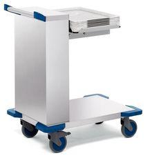 GTARDO.DE:  Tablettspender für 100 Tabletts 530x370 mm, BxTxH 816x555x931 mm 876,00 €