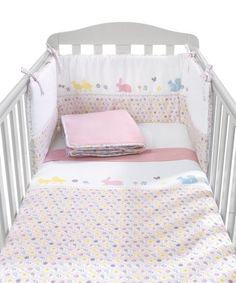 Mothercare Set de Cuna Buttercup Bunny - Mothercare.