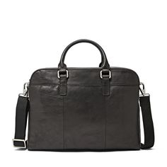 Mercer Double Zip Workbag