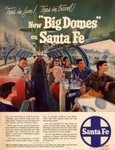 Santa Fe Ad.