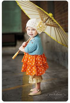 I can see Brynley looking like this sweet little girl--- Katy & Sue I hope you see this