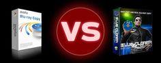 DVDFab Blu-Ray Copy vs. Blue Cloner: Software Wars