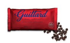 The Namely Marly Dairy-free Chocolate Chip guide includes the Guittard Extra Dark Chocolate Chocolate Chips