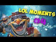 dota 2 lol moments #4